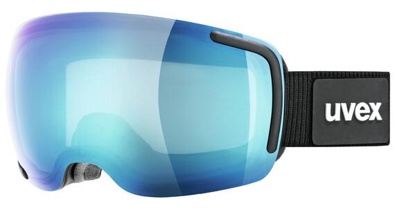 UVEX Big 40 FM - Gafas de esquí - azul
